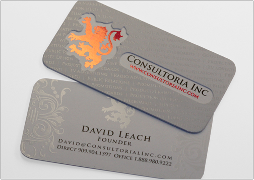 Staying Up to Date With Modern Business Cards