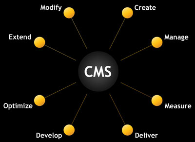 Calgary Custom Content Management System Solutions